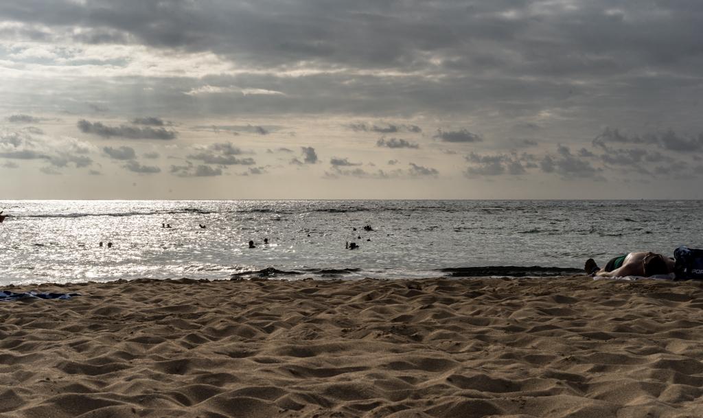 Hawaii 2015-6