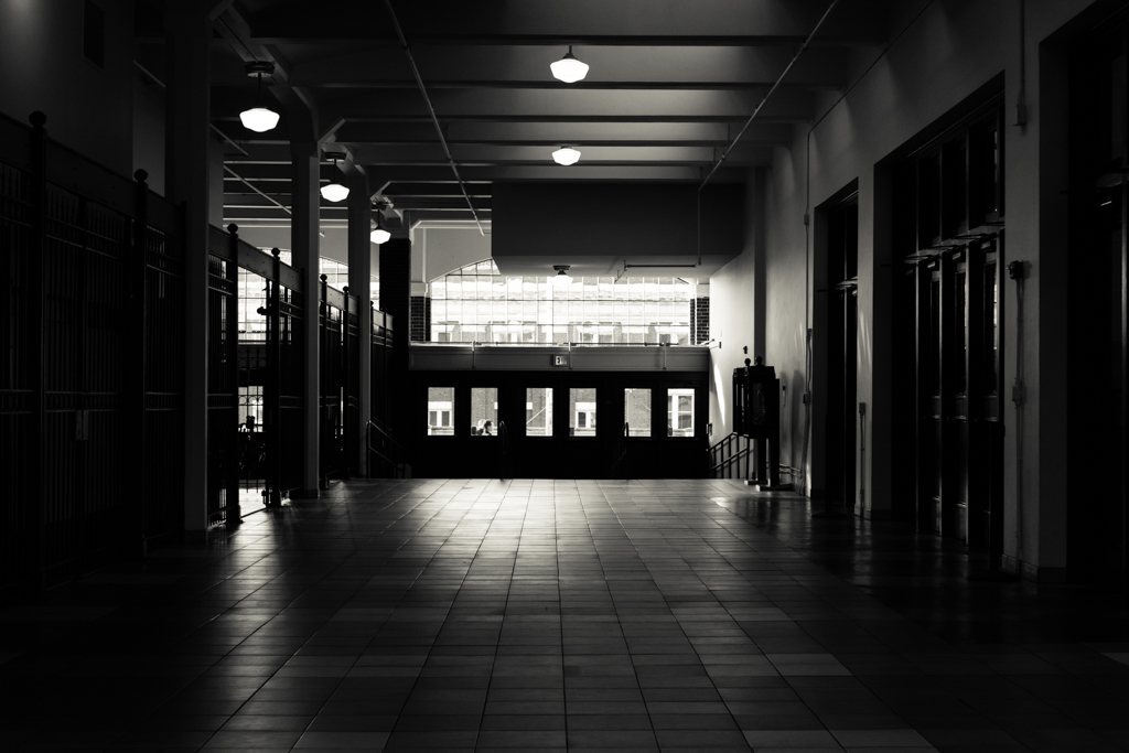 Seattle Trip - Bryan Johns Photography